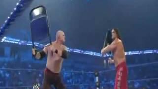getlinkyoutube.com-Khali vs Kane