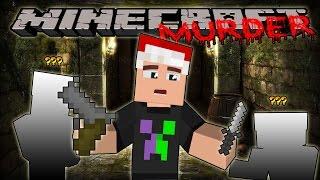 getlinkyoutube.com-Minecraft Ai Là Kẻ Giết Người - Tập 4: BỊ FAN HÀNH CHO RA BÃ !!!