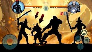 Shadow Fight 2 New Super Assistant Skills