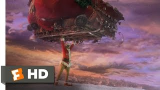 How the Grinch Stole Christmas (9/9) Movie CLIP - The Grinch Finally Cares (2000) HD