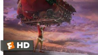 getlinkyoutube.com-How the Grinch Stole Christmas (9/9) Movie CLIP - The Grinch Finally Cares (2000) HD