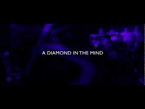 Trailer for Duran Duran's A DIAMOND IN THE MIND