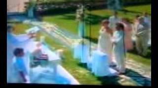 getlinkyoutube.com-final de la boda de rogelio (x q el amor manda)