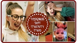 Face-timing Darcy & Reaching 1 Million Twitter Followers | VLOGMAS
