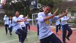 getlinkyoutube.com-Senam Irama X7 SMA Negeri 2 Yogyakarta