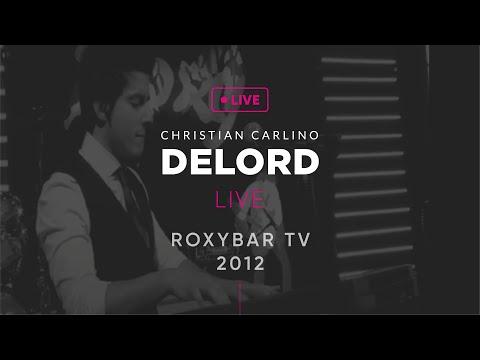 Delord al RoxyBar di Red Ronnie - La Grande Onda