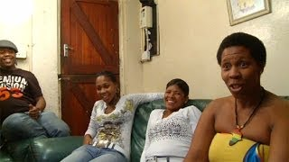 Street Talk Season 1 Episode 7: Langa Ladies on Township Life