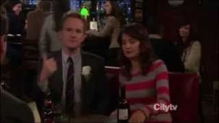 Barney Stinson - Life Lessons (How I Met Your Mother)