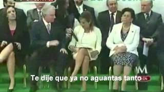 getlinkyoutube.com-Josefina Vázquez Mota otra vez borracha