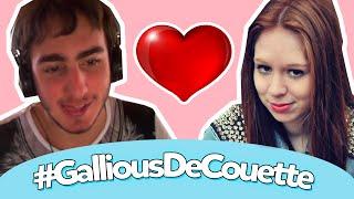 getlinkyoutube.com-Gallious piège MissJirachi au téléphone - #GalliousDeCouette 07.1