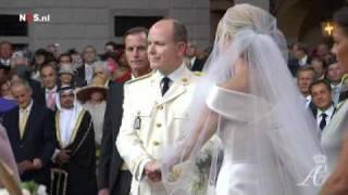 getlinkyoutube.com-شهبانو فرح پهلوی در  ازدواج سلطنتی  موناکو