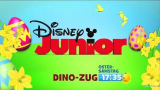 getlinkyoutube.com-Disney Junior Germany - Easter Advert HD1080p 2012