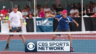 getlinkyoutube.com-PRO Men's Doubles GOLD Match - Minto US Open Pickleball Championships