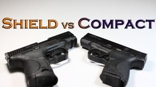 getlinkyoutube.com-M&P Compact vs M&P Shield - Buying choices/decisions