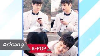 [Showbiz Korea] Today's StarPic! Ko Kyoung-pyo(고경표) & Jung Woo-sung(정우성)
