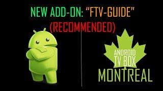 getlinkyoutube.com-New addon: FTV-Guide (RECOMMENDED)