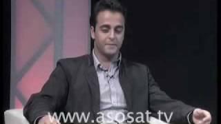 getlinkyoutube.com-TV Interview رها اعتمادی