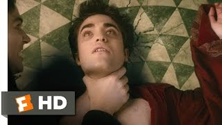 getlinkyoutube.com-Twilight: New Moon (12/12) Movie CLIP - Volturi Fight (2010) HD