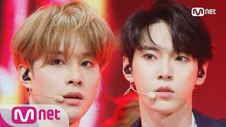[NCT U - BOSS] KPOP TV Show | M COUNTDOWN 180322 EP.563