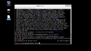 getlinkyoutube.com-Things to do after Kali Linux installation