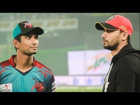 মাহমুদুল্লাকে বাদ দিলে অধিনায়কত্বই ছেড়ে দেবেন মাশরাফি ??? Bangladesh Cricket News