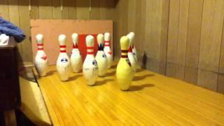 Basement Bowling 2