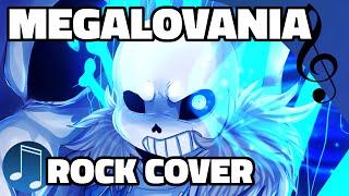 getlinkyoutube.com-MEGALOVANIA - MandoPony Rock Cover [UNDERTALE]