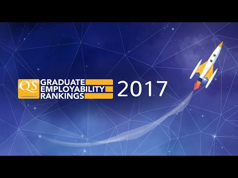 The Top 10 Universities for Employability 2017