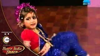 getlinkyoutube.com-DID L'il Masters April 28 '12 - Lakshika