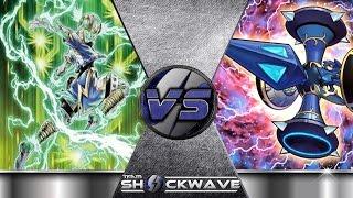 getlinkyoutube.com-Psyframe vs Speedroid Match (Invasion Vengeance Support)