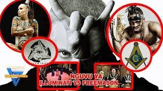 HUU Ndio ukweli wa FREE MASON na HIVI NDIVYO WASANII wanavyo MTUMIKIA SHETANI BILA KUJUA Part 02
