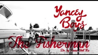 Yancey Boys - The Fisherman (ft. Vice, Detroit Serious & J-Rocc)