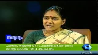 getlinkyoutube.com-Annyonnyam,Sobha Surendran, Full Episode