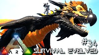 getlinkyoutube.com-ARK: SURVIVAL EVOLVED - NEW DodoWYVERN TAMING !!! E34 (MODDED ARK CENTER GAMEPLAY)
