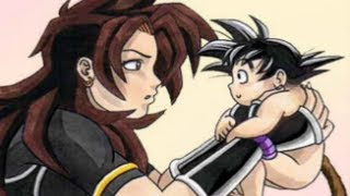 6 Datos Que No Sabias de GINE / La Madre de Goku / Dragon Ball