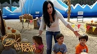 "getlinkyoutube.com-The ""Octomom"" Addresses Her Controversial Decisions 