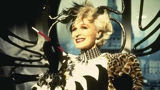 getlinkyoutube.com-Cruella De Vil - 101 Dalmatians