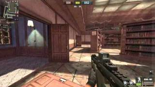 getlinkyoutube.com-Point Blank Kriss SuperV AEU--RU