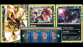 getlinkyoutube.com-(Booster Pack Tournament) Zoroark Break Parallel City Matches, When Things Don't Quite Work Out