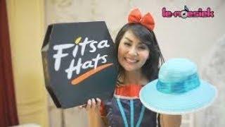 FITSA HATS - THESSA KAUNANG Karaoke Dangdut