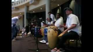 Rumba Masterclass Dias Cubanos 2014