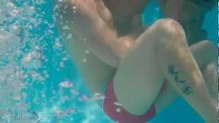 getlinkyoutube.com-Andrew Christian - Slippery When Wet