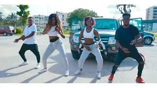 Daysie- Je tai pas Envoyé (Vidéo Demo Danse  ) width=