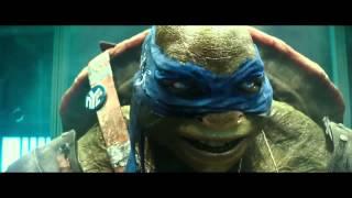 getlinkyoutube.com-Костенурките нинджа Official Trailer #2 2014 HD