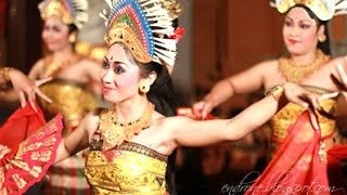 getlinkyoutube.com-Tari JANGER Sri Swarna Bhumi - Balinese Dance - PKB Bali Art Center [HD]