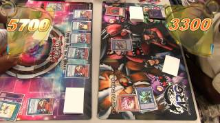 getlinkyoutube.com-YuGiOh Majespecter vs Nekroz