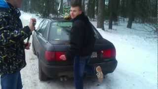 getlinkyoutube.com-18 Świera :) czyli ostre wpie.....:)
