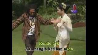 Angge-angge orong-orong - Ratna Antika - Sodiq
