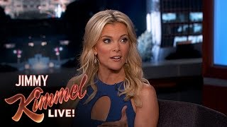 getlinkyoutube.com-Megyn Kelly on Her Awkward Moment with President Obama