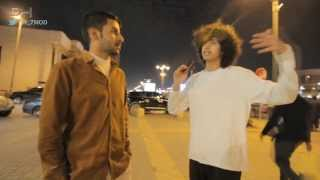 getlinkyoutube.com-مقابلات وردة فعل الناس بعد FREE HUG شارع التحلية !